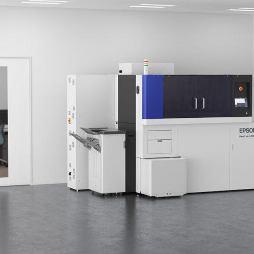 使い終わった紙を再生する「PaperLab」が目指す『環境配慮型オフィス』とは?