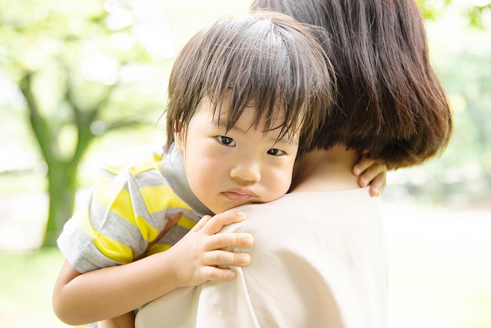 日本の子どもの7人に1人の子どもが貧困状態