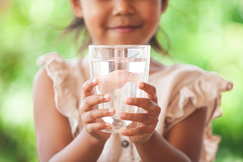 開発途上国などに、浄化された十分な水と空気を届けたい