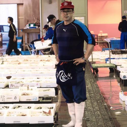 持続可能な漁業を目指す五島列島の魚屋「金沢鮮魚」が考えるSDGs!