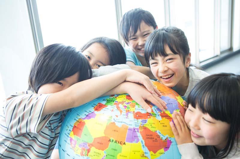 地域から世界へ、SDGsの視野を広げよう